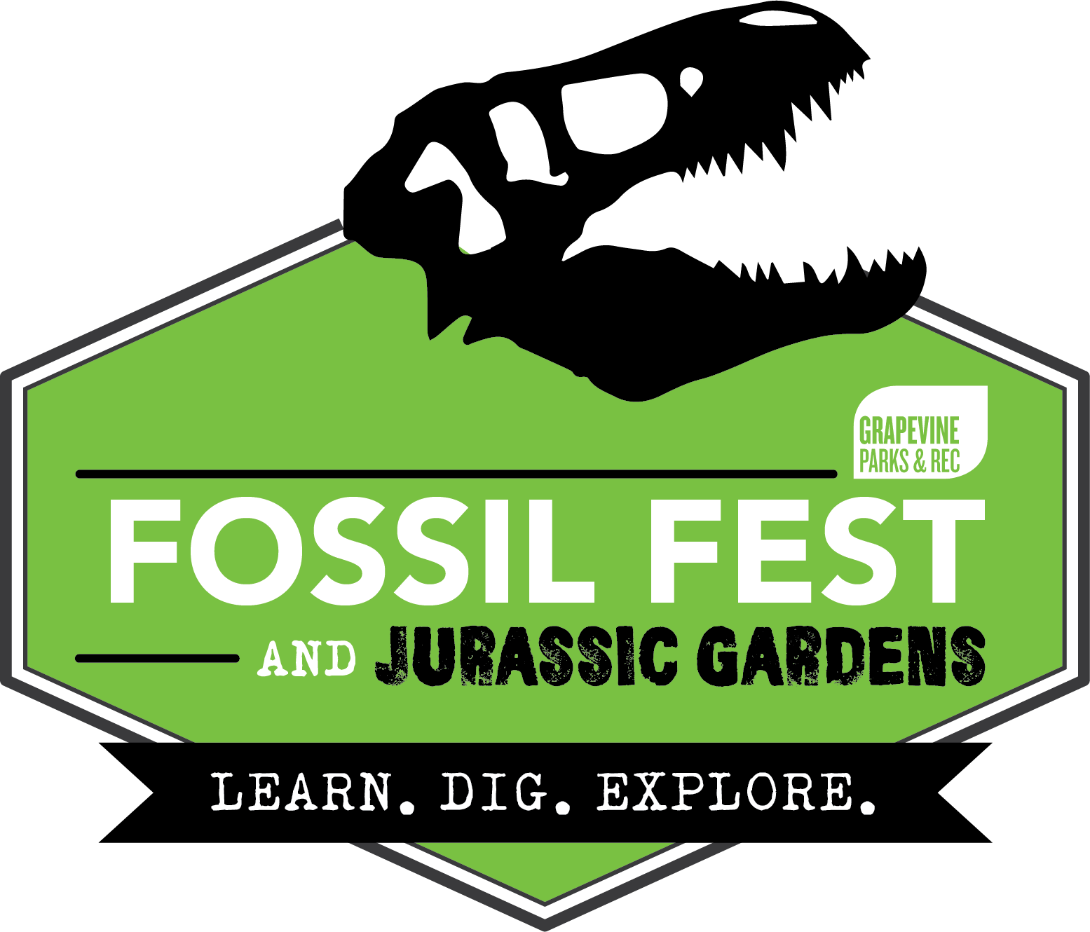 Fossil Fest .9am-10am